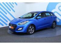 2015 Hyundai i30 1.6 CRDi Blue Drive SE DCT 5dr (Nav)