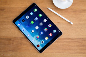 Special AprilDeal on special Apple iPads!