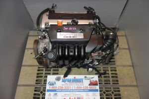 JDM Acura RSX Engine Transmission Honda Civic K20A3 2002-2006