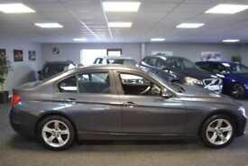 2013 BMW 3 Series 2.0 318d SE (s/s) 4dr