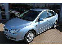 Ford Focus GHIA. FINANCE SPECIALISTS