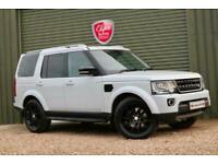 2016 Land Rover Discovery Landmark 3.0 SDV6 Auto 5dr ( 255 bhp ) ESTATE Diesel A