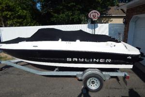 Bayliner BR175 2013