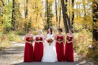 Calgary Wedding Photographers - Now Booking for 2016