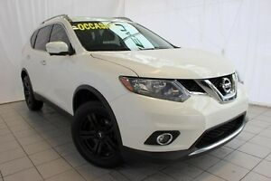 2014 Nissan Rogue SV AWD FAMILY TECH TOIT NAVIGATION