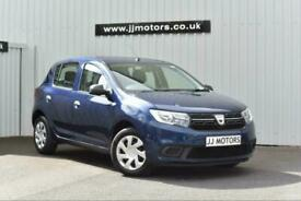 image for 2017 Dacia Sandero Ambiance 0.9 TCE *12 Months Warranty - Pre-Delivery Service*