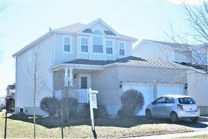 Open house Sun April 2, 2-3. Gorgeous family home. Great value!