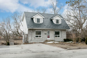 Perfect First-Time Buyer Opportunity - 113 John Street, Barrie