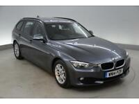 BMW 3 Series 320d EfficientDynamics Business 5dr [Prof Media]