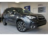 2018 SUBARU FORESTER NEW FORESTER 2.0I XT TURBO CVT