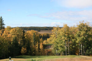 Stunning Golf Course Lot for Lease