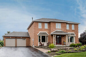 Commuter Friendly Family Home - 2707 Shering Cres., Innisfil, ON