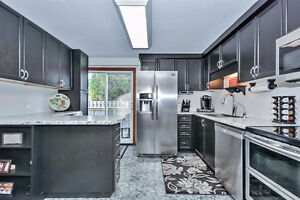 Location! Don't Miss Out On This Fantastic Detached Home Kitchener / Waterloo Kitchener Area image 5