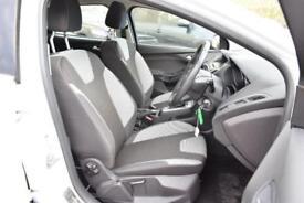 2014 Ford Focus 1.6 Ti-VCT Zetec Powershift 5dr (start/stop)