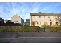 Furnished two double bedroom property in Midlothian area near Straiton retail park.