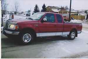 2000 Ford F-150 XTR Pickup Truck- JUST REDUCED  PRICE