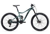 GIANT Trance SX (2015 preferred) - Wanted