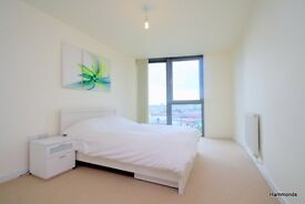 Amazing one bedroom apartment in a high rise building call Andy 07825214488
