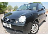 VOLKSWAGEN LUPO 1.0 E 3 DOOR*1 LADY OWNER SINCE 2005*LOW MILEAGE*LOVELY CAR*