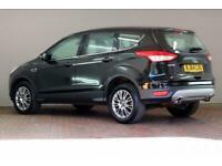 2014 Ford Kuga 2.0 TDCi 163 Titanium 5dr SUV Diesel Manual