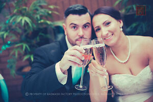 Discounted Wedding Photography & Videography Packages 2016 Stratford Kitchener Area image 4