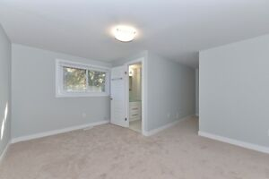 North London,new, furnished, short term rent, private bathrooms. London Ontario image 9
