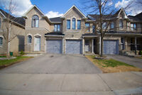 Town house for rent Mississauga (Erin Mills/Thomas)