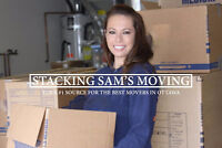 DO YOU NEED MOVERS-ONLY HELP, or FULL SERVICE WITH TRUCK