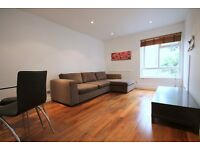 Stunning 1 Bedroom Apartment in Old Street or Hoxton Inclusive of Heating and Hot Water Rates