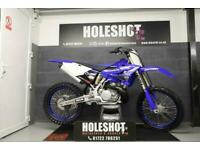 YAMAHA YZ 250 MOTOCROSS BIKE 2020 MODEL VERY LOW HOURS KYP SUSPENSION