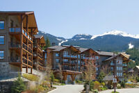 202B Evolution in Whistler Creekside