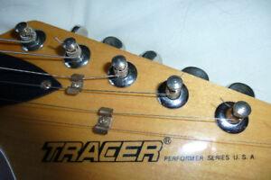 Guitare Tracer série Usa