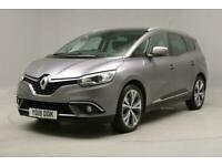 2019 Renault Grand Scenic 1.7 Blue dCi 120 Signature 5dr - PAN ROOF - HEAD-UP DI