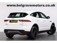 "2018 Jaguar E-Pace CORE 20"" HAWKE ALLOYS Estate Diesel Manual"
