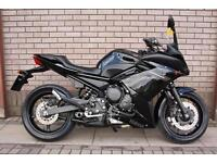 YAMAHA XJ6 F ABS DIVERSION XJ 600 A2 LICENCE SPORTS TOURER NAKED