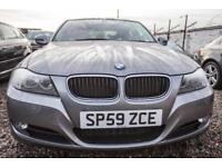 BMW 320 2.0TD 2009MY d SE