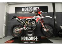 FANTIC 250 XEF 2021 ENDURO TRAIL BIKE BRAND NEW ELECTRIC START EFI