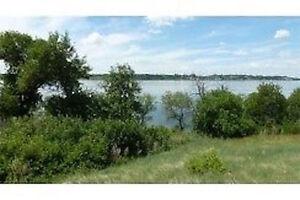 Large Lakefront Lot#11-Shoreline Estates, Last Mountain Lake, SK