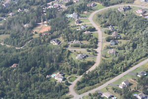 LEXINGTON SUBDIVISION - 4 BUILDING LOTS LEFT - VALLEY, NS