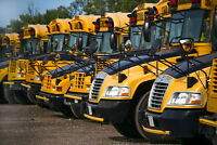 Become A School Bus Driver Today! - Peel