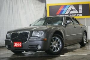 2010 Chrysler 300 Limited RWD Leather Sunroof Bluetooth