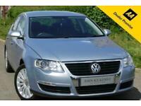 2010 Volkswagen Passat 2.0 Highline TDI CR 170bhp 4dr **HIGH SPEC** LOW MILEAGE*