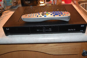 Bell HDTV 6131 reciever and remote