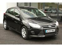 2014 Ford Focus 1.6 TDCi Edge 5dr (start/stop)