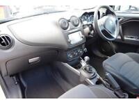 2018 Alfa Romeo Mito 1.4 TB MultiAir Super ALFA TCT (s/s) 3dr Petrol Semi Auto