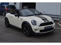 2013 MINI Roadster 2.0 Cooper SD Roadster 2dr