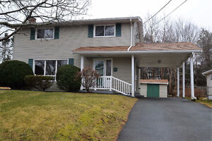 12 Stonehaven Road - House for Rent - Armdale / Chocolate Lake