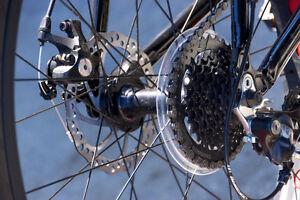 Fat Bike avec freins à disques idéal pour l'hiver Saguenay Saguenay-Lac-Saint-Jean image 7