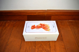 IPhone 6s 32gb  virgin mobile
