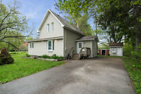 Great Location & Very Nice 3 Bedroom Country Home for Sale
